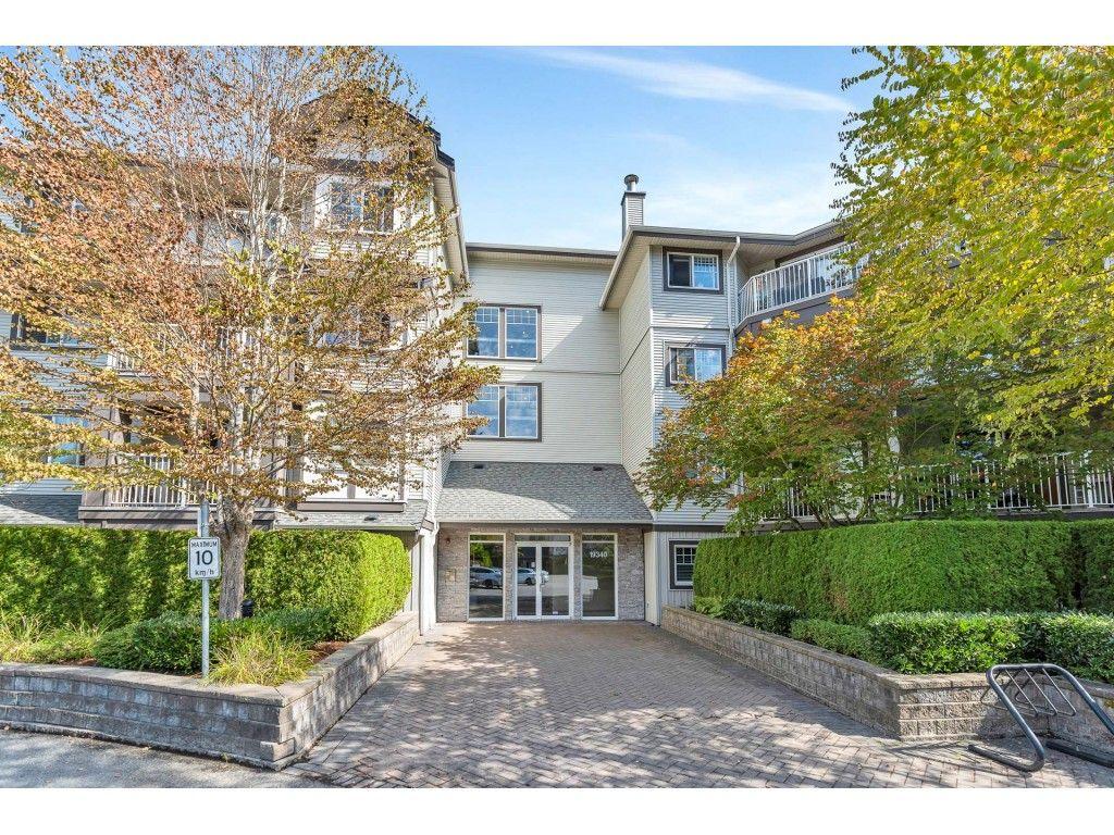 "Main Photo: 211 19340 65 Avenue in Surrey: Clayton Condo for sale in ""ESPIRIT"" (Cloverdale)  : MLS®# R2612912"