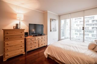 Photo 18: 1901 1500 HOWE Street in Vancouver: Yaletown Condo for sale (Vancouver West)  : MLS®# R2535665