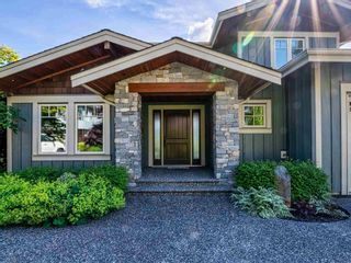 "Photo 3: 41155 ROCKRIDGE Place in Squamish: Tantalus House for sale in ""Rockridge"" : MLS®# R2594367"