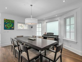 Photo 8: 3215 W 6TH AVENUE in Vancouver: Kitsilano House for sale (Vancouver West)  : MLS®# R2563237
