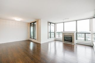 """Photo 3: 1701 615 HAMILTON Street in New Westminster: Uptown NW Condo for sale in """"The Uptown"""" : MLS®# R2607196"""