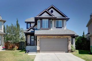 Photo 1: 21 CITADEL CREST Place NW in Calgary: Citadel Detached for sale : MLS®# C4197378