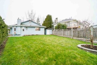 Photo 37: 1942 155 Street in Surrey: King George Corridor House for sale (South Surrey White Rock)  : MLS®# R2552291