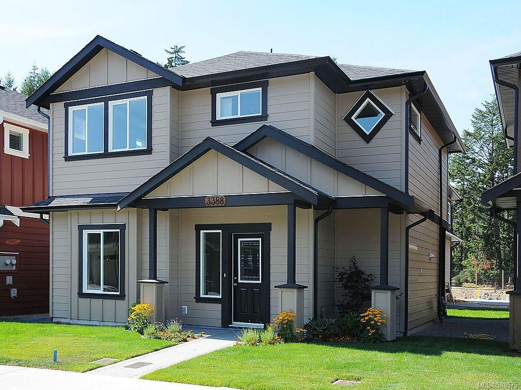 Main Photo: 3388 Merlin Rd in Langford: La Happy Valley House for sale : MLS®# 589575