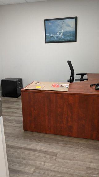 Photo 4: 100 19 Dallas Rd in : Vi James Bay Office for sale (Victoria)  : MLS®# 874283
