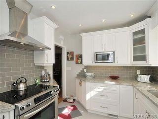 Photo 3: 736 Newport Ave in VICTORIA: OB South Oak Bay House for sale (Oak Bay)  : MLS®# 664848