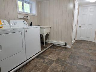 Photo 20: 158 Woodlawn Drive in Sydney River: 202-Sydney River / Coxheath Residential for sale (Cape Breton)  : MLS®# 202114255