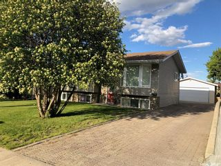 Photo 2: 467 Steele Crescent in Swift Current: Trail Residential for sale : MLS®# SK811439