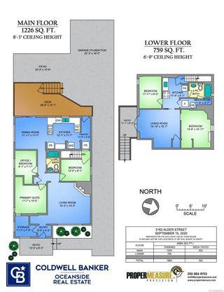 Photo 42: 3162 Alder St in : Vi Mayfair House for sale (Victoria)  : MLS®# 856060