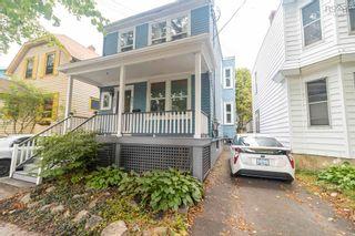 Photo 1: 6301 6303 Allan Street in Halifax: 4-Halifax West Multi-Family for sale (Halifax-Dartmouth)  : MLS®# 202122955
