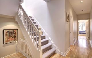 Photo 14: 3 Concord Avenue in Toronto: Palmerston-Little Italy House (2 1/2 Storey) for sale (Toronto C01)  : MLS®# C4976803