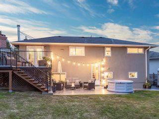 Photo 14: 1153 Heald Ave in : Es Saxe Point House for sale (Esquimalt)  : MLS®# 856869