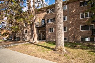 Main Photo: 26 1230 CAMERON Avenue SW in Calgary: Lower Mount Royal Apartment for sale : MLS®# A1103576