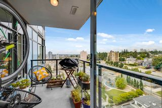 """Photo 15: 1606 188 AGNES Street in New Westminster: Downtown NW Condo for sale in """"Elliot"""" : MLS®# R2601413"""