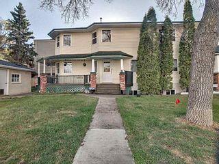 Main Photo: 10803 72 Avenue in Edmonton: Zone 15 House Duplex for sale : MLS®# E4264387
