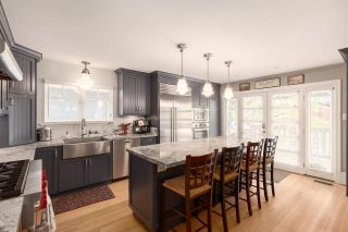 Photo 9: 2171 WATERLOO Street in Vancouver: Kitsilano House for sale (Vancouver West)  : MLS®# R2591587