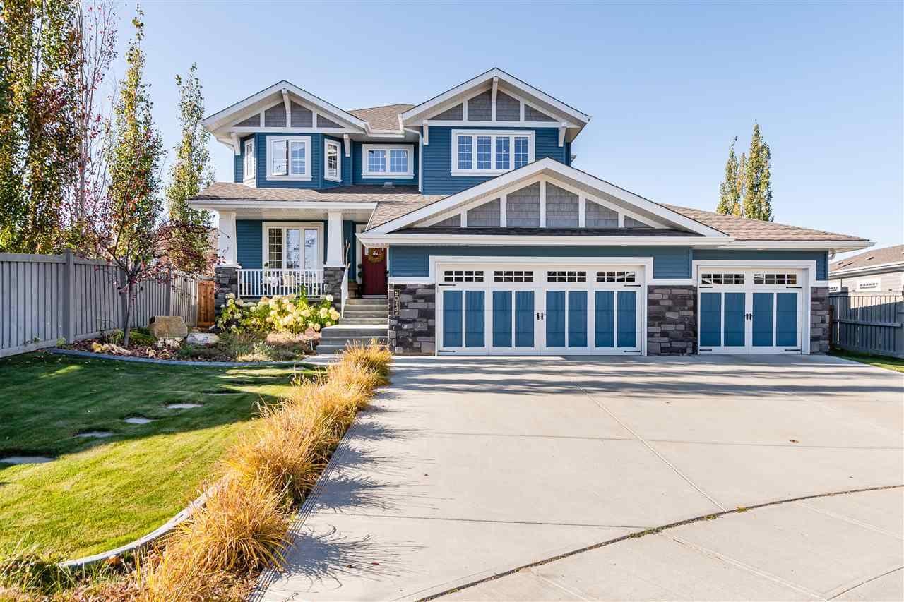 Main Photo: 5016 213 Street in Edmonton: Zone 58 House for sale : MLS®# E4217074