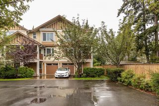 Photo 1: 101 827 Arncote Ave in : La Langford Proper Row/Townhouse for sale (Langford)  : MLS®# 856871