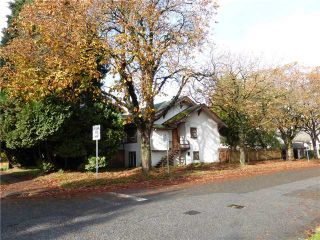 """Photo 1: 305 W 16TH Avenue in Vancouver: Mount Pleasant VW House for sale in """"CAMBIE VILLAGE"""" (Vancouver West)  : MLS®# V1092785"""