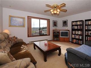 Photo 11: 4222 Carey Rd in VICTORIA: SW Northridge House for sale (Saanich West)  : MLS®# 565852