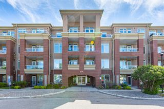 Main Photo: 6101 14 Hemlock Crescent SW in Calgary: Spruce Cliff Apartment for sale : MLS®# A1118418