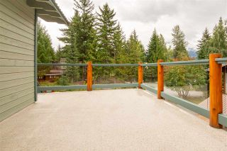 Photo 19: 8617 FISSILE LANE in Whistler: Alpine Meadows House for sale : MLS®# R2438515