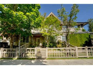Photo 1: 64 8415 CUMBERLAND Place in Burnaby: The Crest Townhouse for sale (Burnaby East)  : MLS®# V1079704