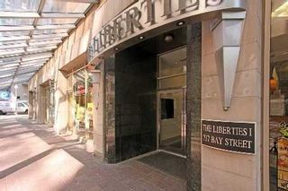 Photo 2: 09 717 Bay Street in Toronto: Bay Street Corridor Condo for sale (Toronto C01)  : MLS®# C2800460