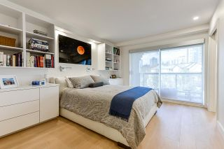 """Photo 15: 418 5 K DE K Court in New Westminster: Quay Condo for sale in """"Quayside Terrace"""" : MLS®# R2577586"""