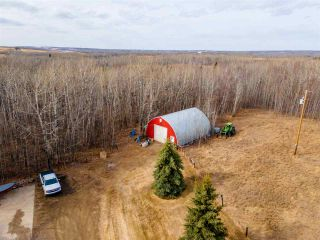 Photo 45: 1129 Township Road 544: Rural Lac Ste. Anne County House for sale : MLS®# E4236356