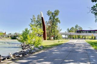 Photo 22: 1103 650 10 Street SW in Calgary: Downtown West End Apartment for sale : MLS®# A1097704