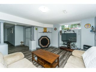 Photo 15: 4132 BELANGER Drive in Abbotsford: Abbotsford East House for sale : MLS®# R2294976