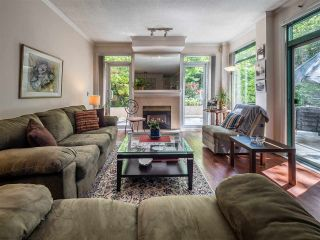 "Photo 5: 348 TAYLOR Way in West Vancouver: Park Royal Townhouse for sale in ""THE WESTROYAL"" : MLS®# R2373517"