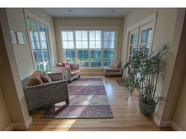 Photo 6: Photos: 1462 Minto Cr in Vancouver: Shaughnessy House for sale (Vancouver West)