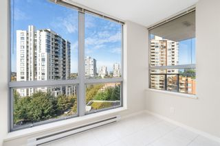 """Photo 9: 908 3663 CROWLEY Drive in Vancouver: Collingwood VE Condo for sale in """"LATITUDE"""" (Vancouver East)  : MLS®# R2625175"""