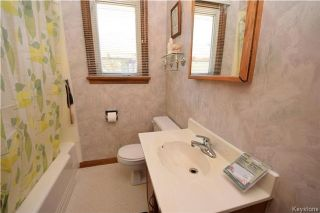 Photo 9: 5 Salvia Bay in Winnipeg: Garden City Residential for sale (4G)  : MLS®# 1719873