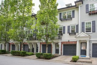 """Photo 36: 23 2495 DAVIES Avenue in Port Coquitlam: Central Pt Coquitlam Townhouse for sale in """"The Arbour"""" : MLS®# R2608413"""