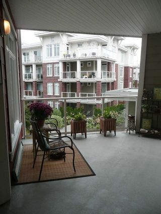 Photo 10: 209 4211 Bayview Street in Richmond: Home for sale