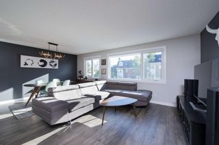 Photo 7: 4 1205 Cameron Avenue SW in Calgary: Lower Mount Royal Row/Townhouse for sale : MLS®# A1150479