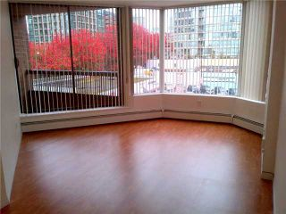 """Photo 1: 506 950 DRAKE Street in Vancouver: Downtown VW Condo for sale in """"ANCHOR POINT II"""" (Vancouver West)  : MLS®# V968927"""