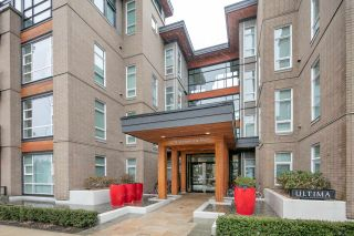 "Photo 2: 306 3479 WESBROOK Mall in Vancouver: University VW Condo for sale in ""ULTIMA"" (Vancouver West)  : MLS®# R2144882"