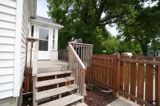 Photo 25: 117 3rd Street in Oakville: House for sale : MLS®# 202115958