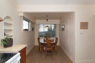 Photo 6: 2468 LAWSON AVE in West Vancouver: Dundarave House for sale : MLS®# R2034624