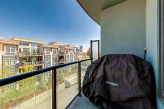 Photo 22: 410 328 21 Avenue SW in Calgary: Mission Apartment for sale : MLS®# C4246174