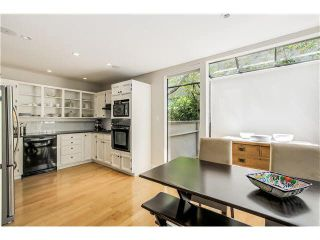 """Photo 6: 4451 ARBUTUS Street in Vancouver: Quilchena Townhouse for sale in """"Arbutus West"""" (Vancouver West)  : MLS®# V1135323"""