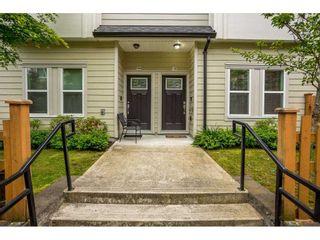 "Photo 2: 105 13670 62 Avenue in Surrey: Panorama Ridge Townhouse for sale in ""Panorama 62"" : MLS®# R2583169"