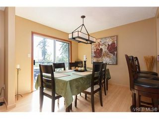 Photo 6: 2637 Tanner Rd in VICTORIA: CS Martindale House for sale (Central Saanich)  : MLS®# 701814