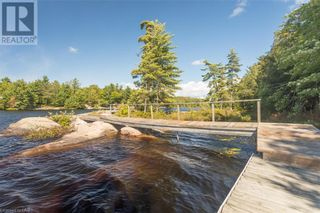 Photo 44: 399 HEALEY LAKE Road in MacTier: House for sale : MLS®# 40163911