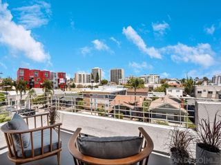 Photo 41: Townhouse for sale : 3 bedrooms : 3804 Herbert St in San Diego