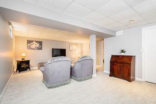 Photo 20: 22 Farnham Road in Winnipeg: Southdale House for sale (2H)  : MLS®# 202112010